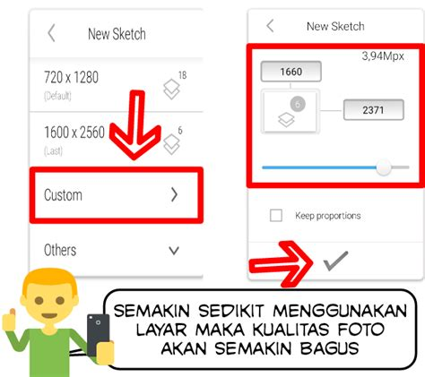 tutorial sketchbook pro di android tutorial lengkap edit foto kartun smudge painting android