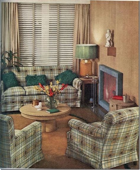 1940s Home Decor Style 100 Best 1940s Living Room Images On 1940s Living Room Vintage Interiors And