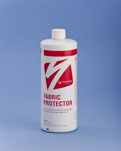upholstery fabric protection vs fabric protector 947ml 1 us quart host von schrader