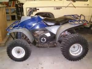 1995 polaris trail blazer 250 4 wheeler