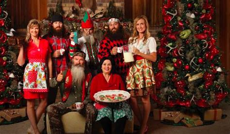 duck dynasty christmas special 2013 watch robertson