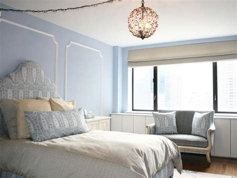 light blue master bedrooms modern living room with equestrian theme hgtv