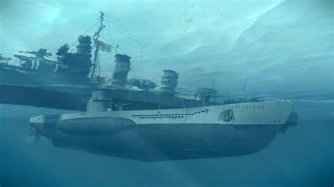 u boat video game silent hunter 5 u boat vs destroyer parte1 youtube