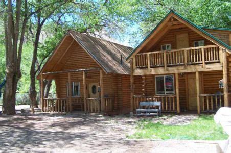 Deer Creek Cabin by Deer Creek Cabins Rv Park