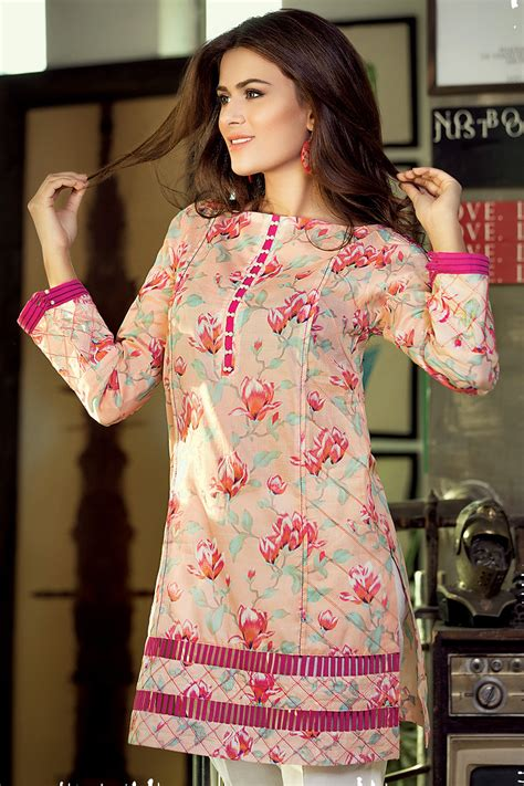 dress design gul ahmed gul ahmed printed summer lawn dresses collection 2017 2018