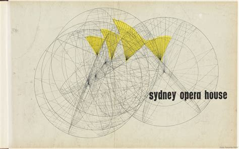 sydney opera house diagram j 248 rn utzon s saga with the sydney opera house coming to