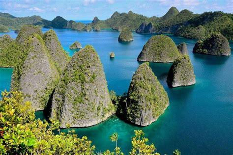 foto pemandangan alam indonesia terindah wisatabarucom
