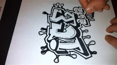 Graffiti Words To Draw Drawing Graffiti Letters 2012 Hq