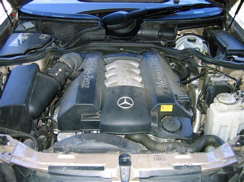 how cars engines work 2001 mercedes benz e class free book repair manuals 2000 mercedes e430 engine specs