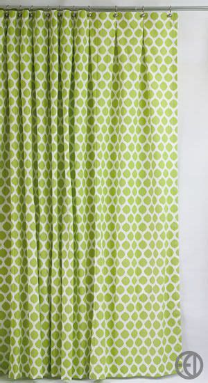 green shower curtains fabric best 25 lime green curtains ideas on pinterest