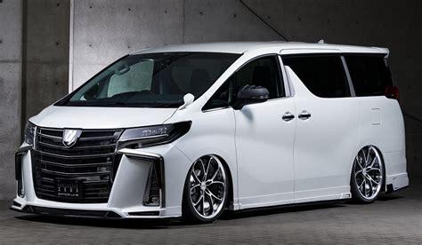 Car Zeus Gfs m z speed zeus kit toyota アルファード