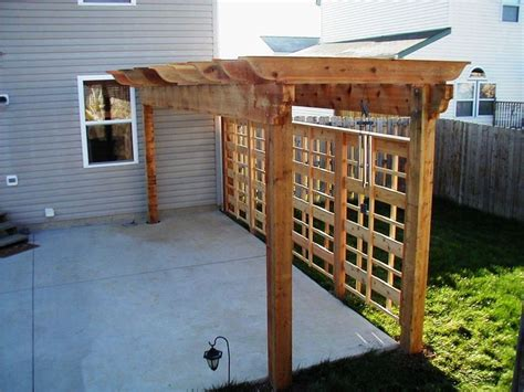 pergola ideas for privacy 25 best ideas about privacy fences on outdoor privacy garden privacy screen and