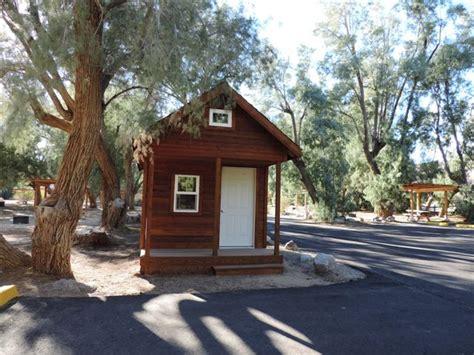 Tamarisk Grove Cabins by Anza Borrego Desert Sp