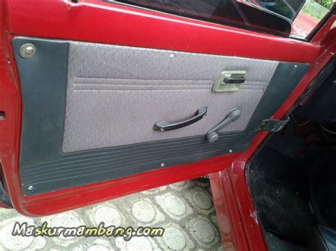 Karpet Mobil Katana tips beli mobil bekas jangan tertipu foto