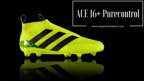 Sepatu Bola Adidas Purecontrol review sepatu bola adidas ace 16 purecontrol aq3805