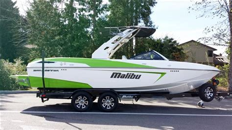 wakeboard boats for sale washington state malibu boats for sale in washington