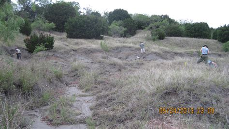 Pits Waco Tx The Waco Pit Formation Fossil Trips