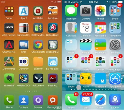 miui themes ios 7 china s miui 6 is the most blatant ios 7 ripoff ever