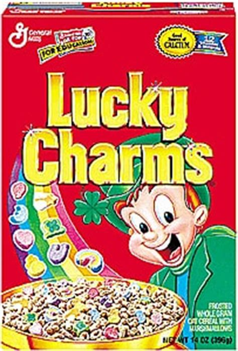 Lucky Charm Sweepstakes - enter to win 1 of 121 prizes from lucky charms free shirt cereal dispenser more