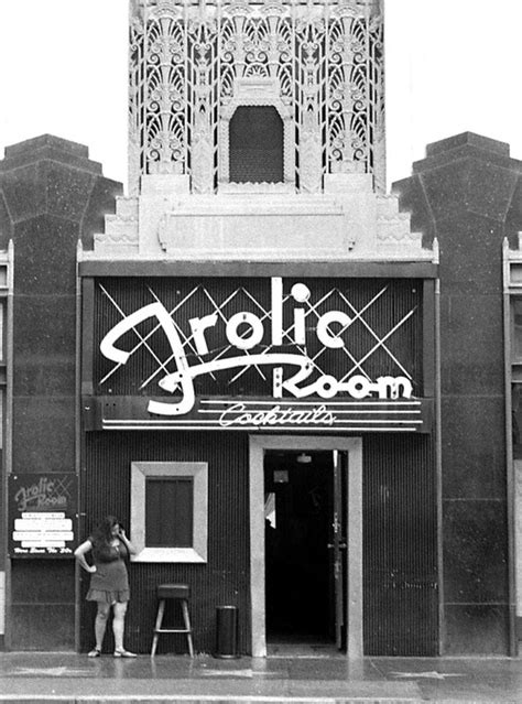 Frolic Room by Top 10 Survivors Only In