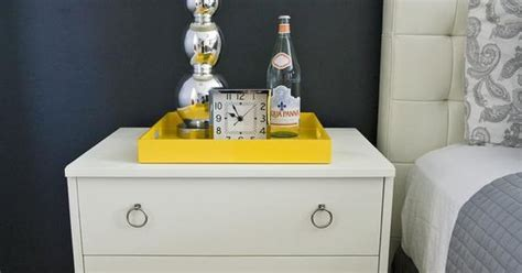 tips for a clutter free bedroom nightstand hgtv tips for a clutter free bedroom nightstand nightstands