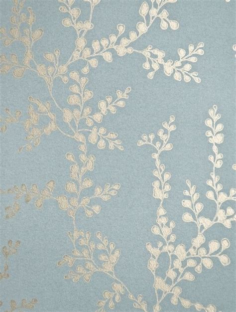 blue patterned wallpaper uk gp baker wallpaper wallpaper metallic silver shadow