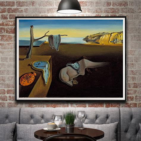 painting for home decoration popular paintings dali buy cheap paintings dali lots from