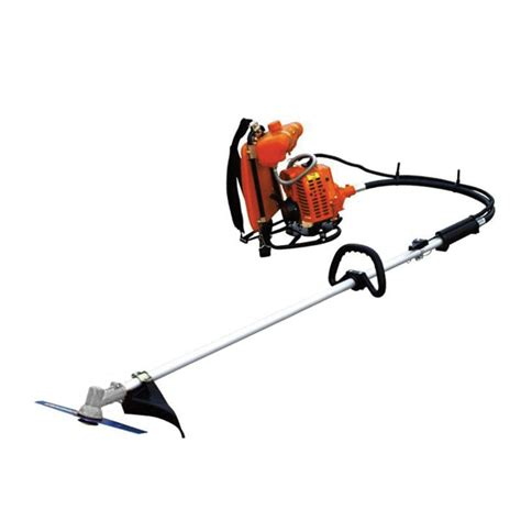 Mesin Potong Mesin Pemotong Rumput nlg brush cutter machine mesin potong rumput tbc 30bp