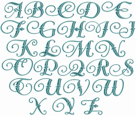 printable embroidery alphabet free embroidery alphabet fonts 2017 2018 best cars reviews