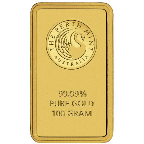 100 gram silver bar india buy 100 gram perth mint gold bars l jm bullion