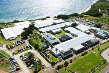 ross school of medicine new shore for st kitts nevis times caribbean