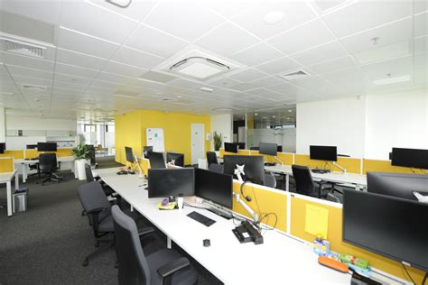Cargill Office by Offices Of Cargill Bulgaria In Sps Tower Cpm