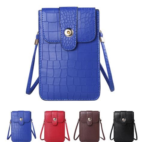 Mobile Phone Crossbody Pouch cell phone pouch mini shoulder bags purse crossbody