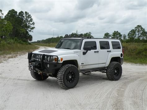 lifted h3 hummer hummer h3 lifted specs picture autocar pictures