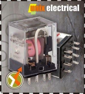 Switch Jogja relay my 2 merk omron unix electrical