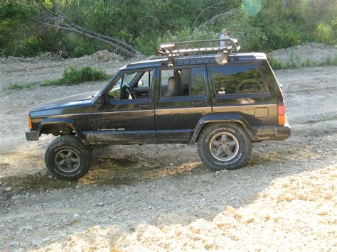 totaled jeep grand totaled my xj but got a replacement jeepforum com