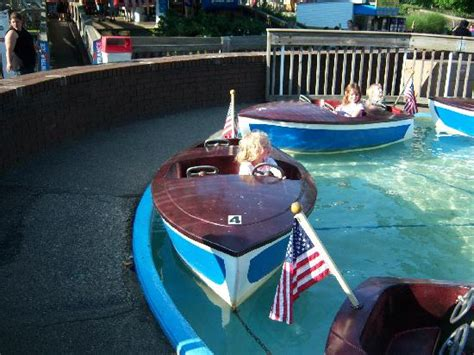 kids boat ride picture of waldameer park water world - Boat Rides For Kids