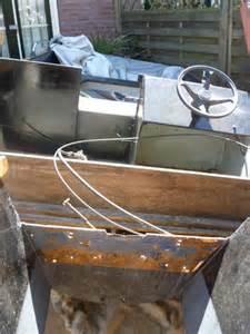 polyester boot lek vernieuwen repareren polyester spiegel werkspot