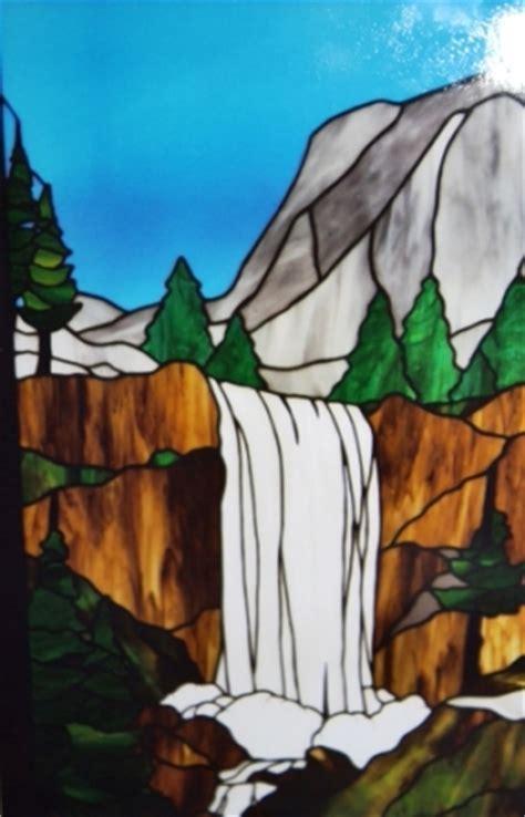Art Glass Panels For Windows   Foter