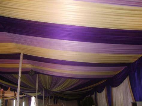 Tenda Dekor sewa tenda dekor rempel di bsd tangerang selatan