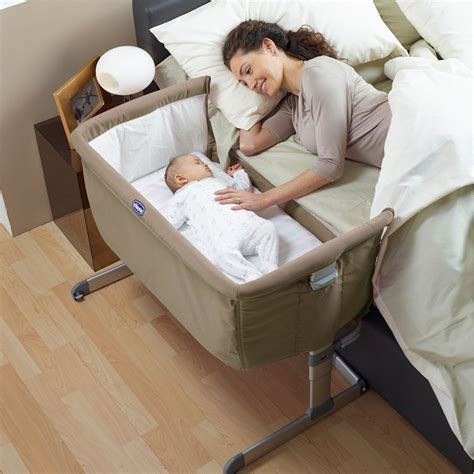 Sleep In Mattress by Buy Chicco Next2me Side Sleeping Crib Dove Grey
