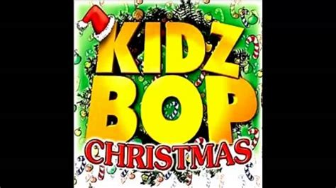 kidz bop kids jingle bells youtube