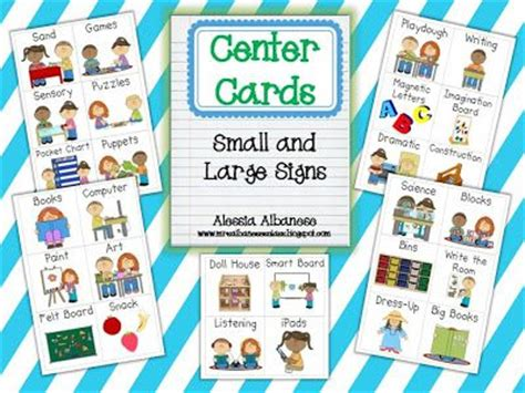 printable interest area signs 25 best ideas about preschool center signs on pinterest