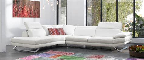 Canape Cuir Blanc Convertible