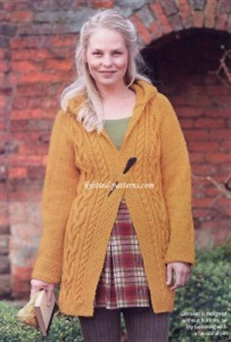 Cardi Gisela s cardigans knitting patterns