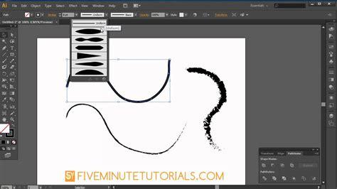 adobe illustrator cs6 brushes adobe illustrator cs6 pencil brush blob brush eraser