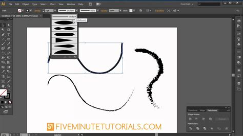 adobe illustrator cs6 how to fill color adobe illustrator cs6 pencil brush blob brush eraser