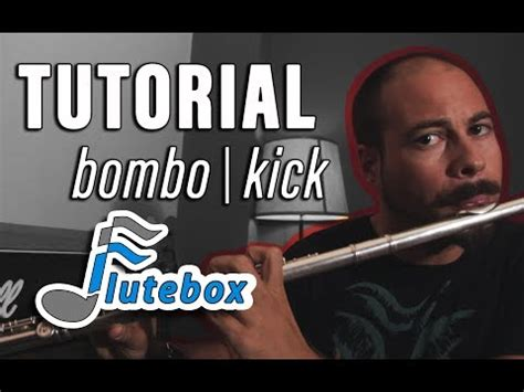 beatbox flute tutorial tutorial flutebox en castellano elena muerza