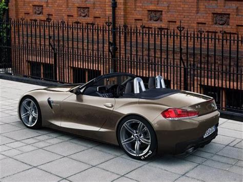 2016 bmw z4 redesign and changes general auto news