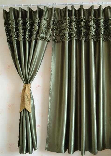 satin drapes a guide on how to clean and wash your silk curtains